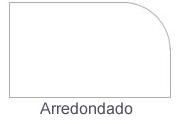 Arredondado