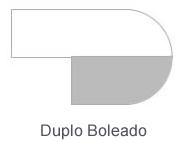 Duplo Boleado